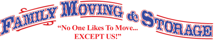 LOGO - Family Moving and Storage - AZ