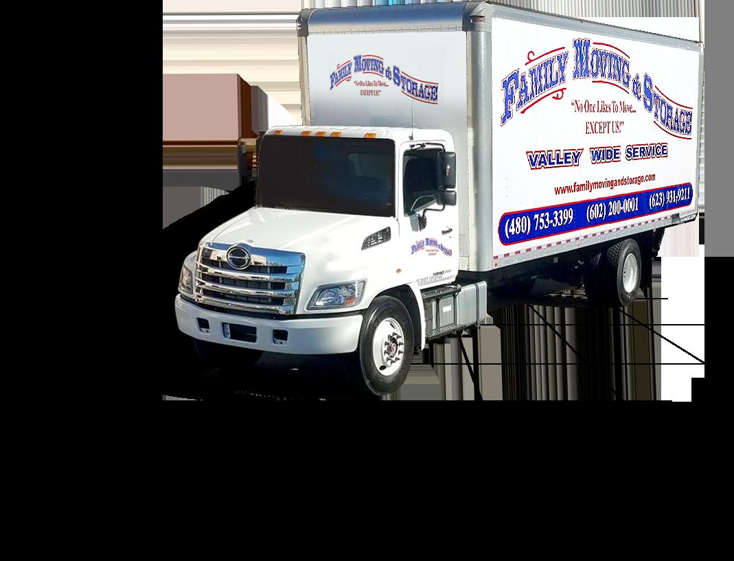 b269957dfe9d17 Local Affordable Movers - Scottsdale AZ